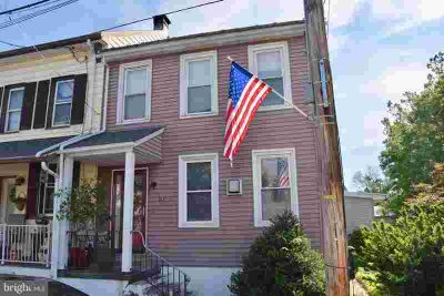 113 N Main St Bernville Two BR, So much more than meets the
