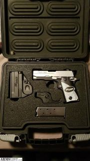 For Sale/Trade: P238