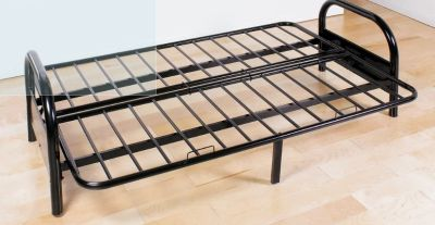foton couch bed with cushion