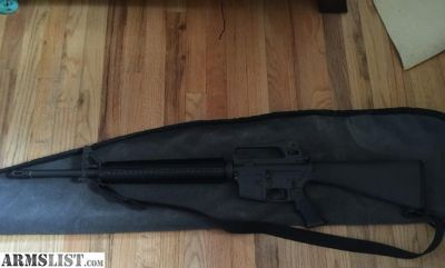 For Sale: AR-15 Pre 94 Eagle Arms