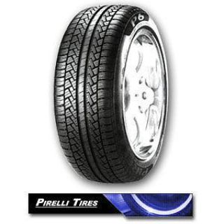 Buy P195/60R15 Pirelli P6 4-Seasons 88H - 1956015 P1387700-GTD motorcycle in Fullerton, California, US, for US $101.61