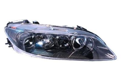 Sell Replace MA2503133 - 03-05 Mazda 6 Front RH Headlight Lens Housing Sport motorcycle in Tampa, Florida, US, for US $546.18