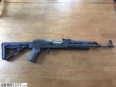 For Sale: Norinco MAK 90 For AR