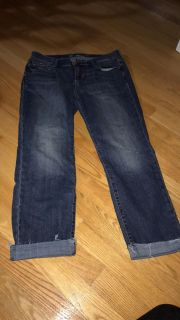 Old navy size 2 jeans