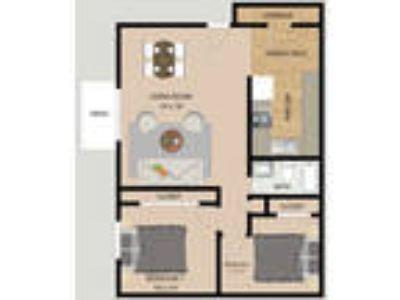 Pheasant Run Apartments - 2 BR