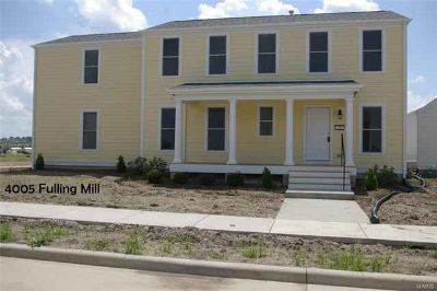 4005 Fulling Mill Saint Charles Four BR, AVAILABLE FOR IMMEDIATE