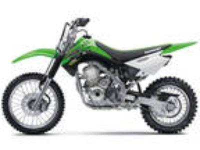 2018 Kawasaki KLX 140