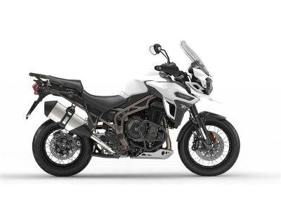 2017 Triumph Tiger Explorer XCx Dual Purpose Motorcycles Cleveland, OH