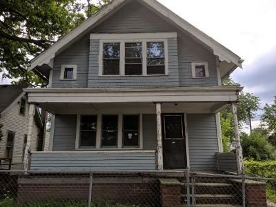 3 Bed 1 Bath Foreclosure Property in Toledo, OH 43605 - Potter St