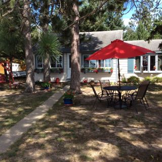 COZY LAKE COTTAGE FOR RENT   7TH NIGHT FREE IN JUNE  PARK RAPIDS MN AREA