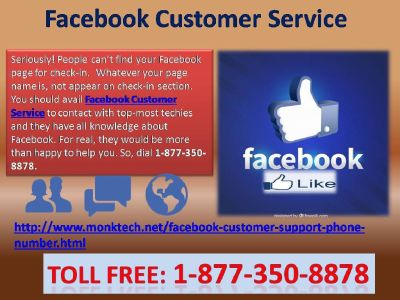 Control Who Can See Page's Posts Via Facebook Customer Service @ 1-877-350-8878