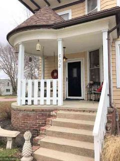 602 Main Street E MAPLETON Four BR, Beautiful home with lots of