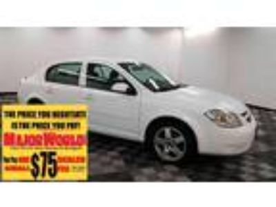 $5200.00 2010 CHEVROLET Cobalt with 78280 miles!