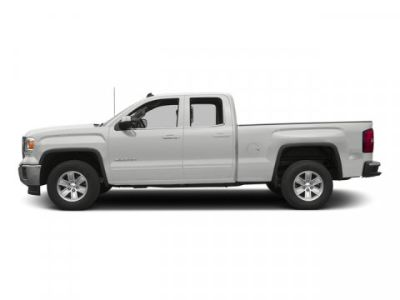 2015 GMC Sierra 1500 SLT (Summit White)