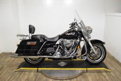 2005 Harley-Davidson FLHRCI Road King Classic Touring Wauconda, IL