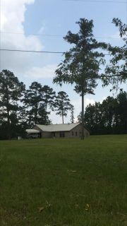 House with country Living close to Fort Polk
