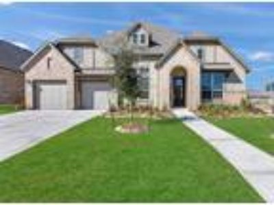New Construction at 6015 Granite Shadow, by Ashton Woods
