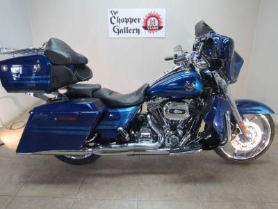 2013 Harley-Davidson CVO Road King Touring Temecula, CA