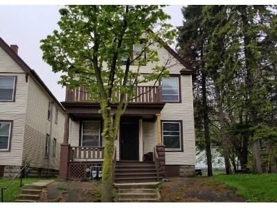 5 Bed 2 Bath Foreclosure Property in Milwaukee, WI 53212 - W Keefe Ave