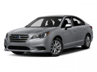 2016 Subaru Legacy 2.5i Premium (Crystal White Pearl)