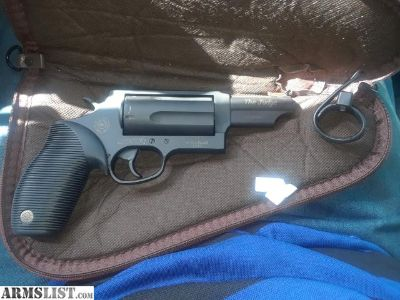 For Sale: Taurus Judge