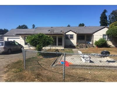 4 Bed 2 Bath Foreclosure Property in Eureka, CA 95503 - Torgerson Ln