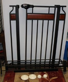 New Regalo Baby Gate