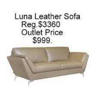 LEATHER FURNITURE OUTLET <=== FURNITURE NOW