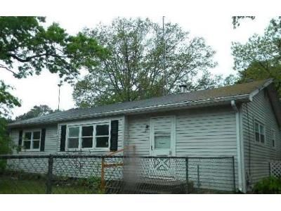 3 Bed 1 Bath Foreclosure Property in Egg Harbor Township, NJ 08234 - Bernard Ave