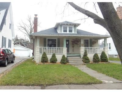 2 Bed 1.0 Bath Preforeclosure Property in Bay City, MI 48708 - 7th St