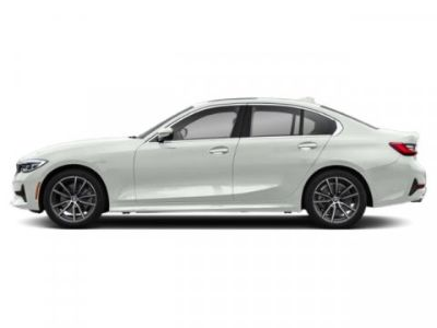 2019 BMW 3-Series 330i xDrive (Alpine White)