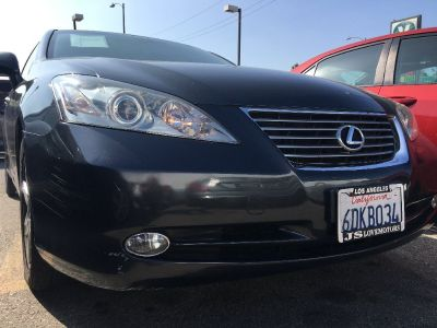 2008 LEXUS ES350 LUXURY SEDAN! ONLY 97K MILES! FULLY LOADED! $1,500 DRIVE OFF!
