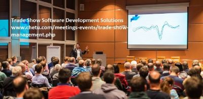 Where to Get Trade Show Software Program Solutions?