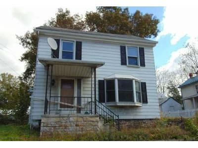 3 Bed 1.5 Bath Foreclosure Property in Port Royal, PA 17082 - Route 333