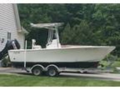 2002 Sea Craft SC21-Open-Fisherman Power Boat in Georgetown, DE