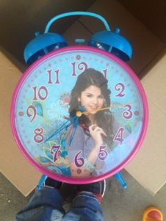 wizards of waverly big clock