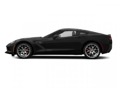 2019 Chevrolet Corvette 1LT (Black)