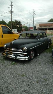 1950 Plymouth 2 Dr. PRICE REDUCED