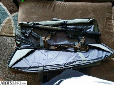 For Sale: 5.56 DD AR-15
