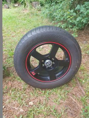 Like new wheels