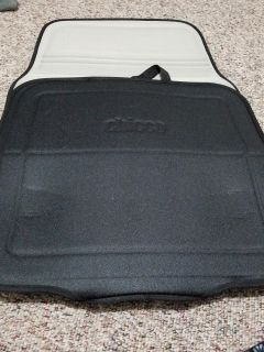 Chicco seat protector for carseats