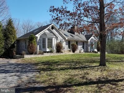 3 Bed 3 Bath Foreclosure Property in Waldorf, MD 20603 - Mill Hill Rd