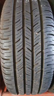 Find Used tires 235/50R18 97H Continental Contipro Contact motorcycle in Fort Lauderdale, Florida, United States, for US $45.00