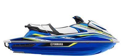 2019 Yamaha GP1800R 3 Person Watercraft Shawano, WI