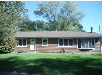 3 Bed 1.5 Bath Preforeclosure Property in Portage, IN 46368 - Wood St