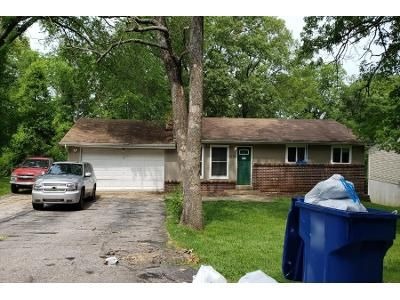 2 Bath Preforeclosure Property in House Springs, MO 63051 - Woods Rd
