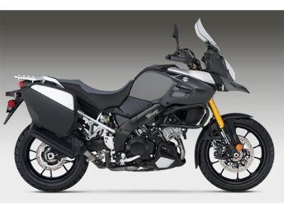 2016 Suzuki V-Strom 1000 ABS Adventure Dual Purpose Motorcycles Ontario, CA