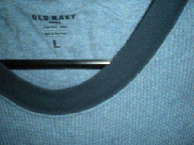 $4 Old Navy Boys Shirts Size L
