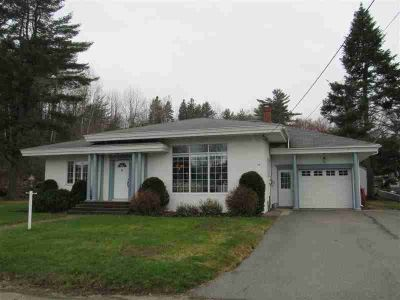 447 Norway Street BERLIN Three BR, Very well maintained ranch