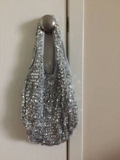 Sequin Purses